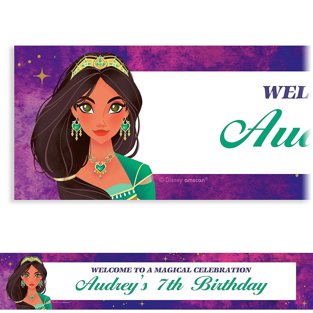 Custom Aladdin Banner Image #1