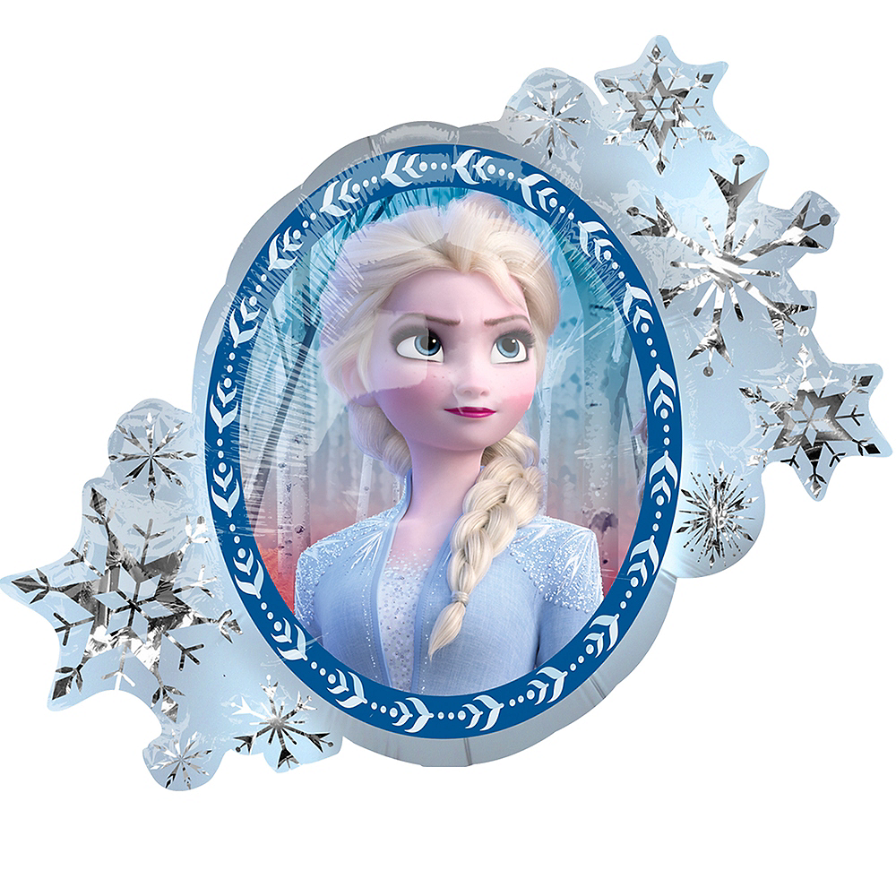 Frozen 2 Balloon - Giant Image #2