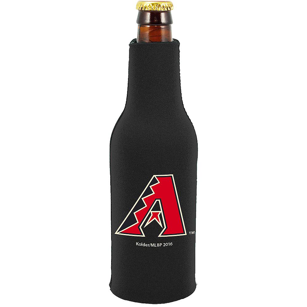 Arizona Diamondbacks Bottle Coozie Image #1