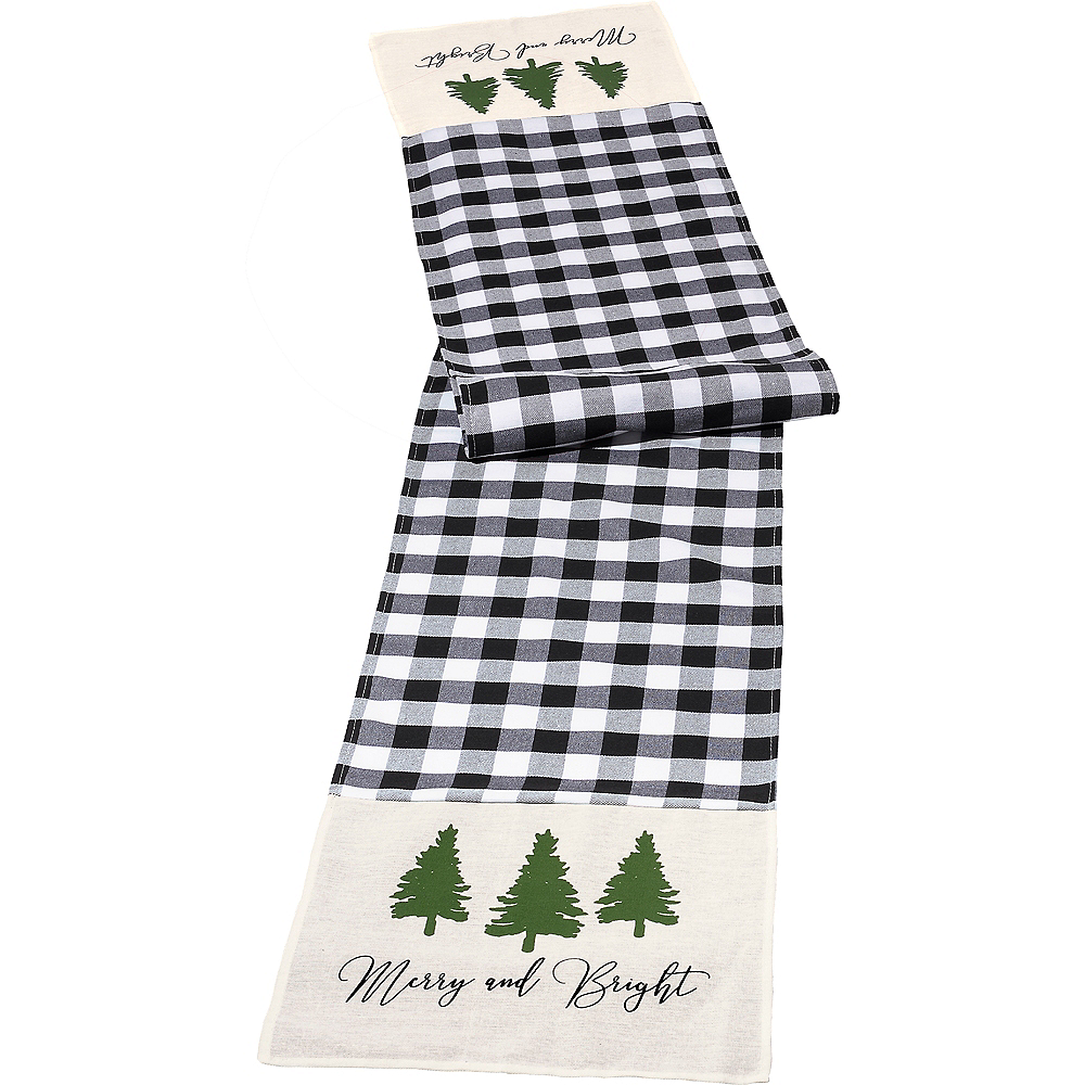 Merry & Bright Table Runner Image #1