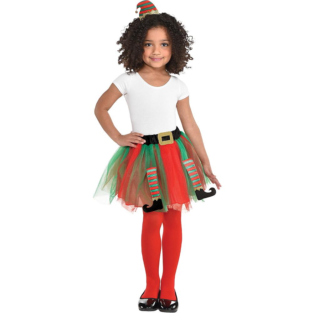 Child Elf Costume Accessory Kit Image #1