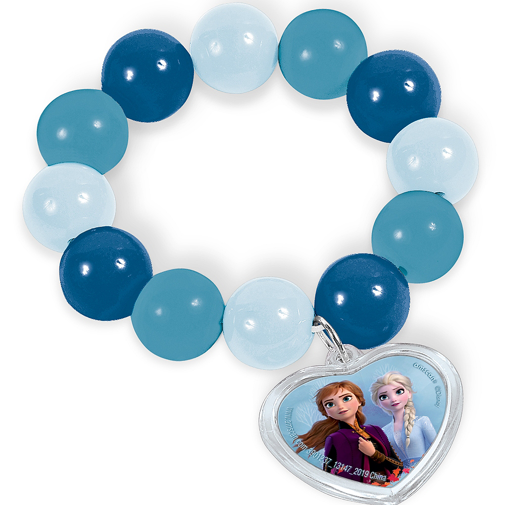 Frozen 2 Bead Bracelet Image #1