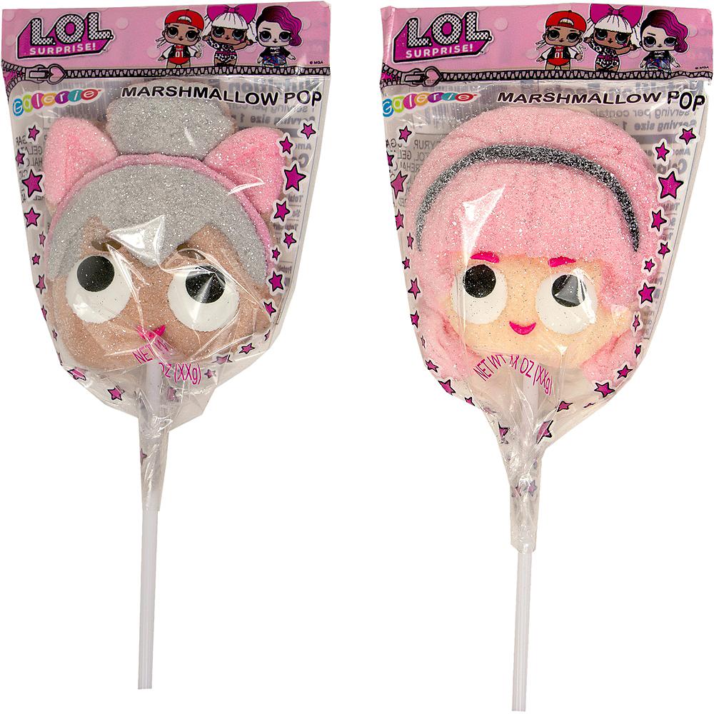 L.O.L. Surprise! Marshmallow Pop 12ct Image #1