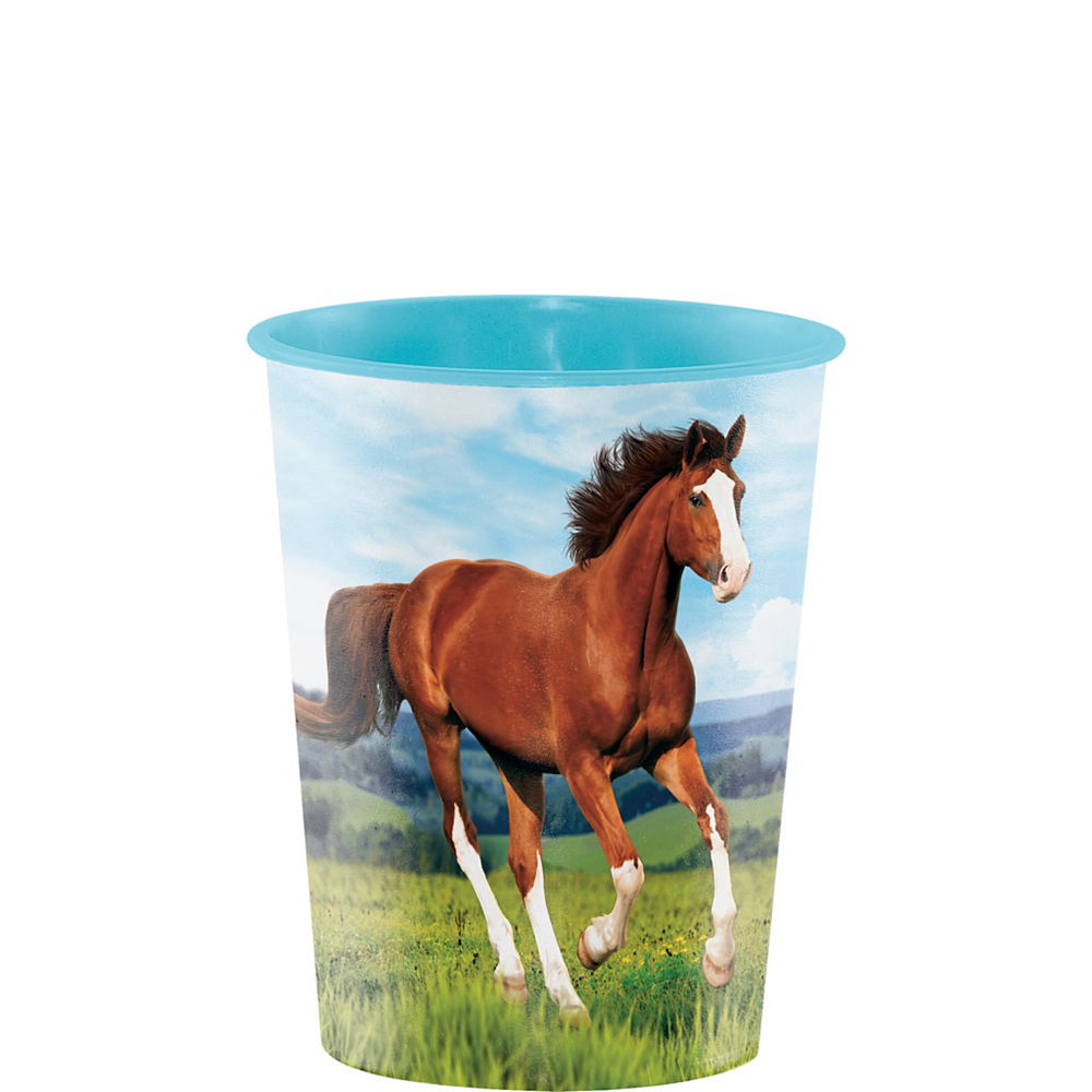 Wild Horse Favor Cup Image #1