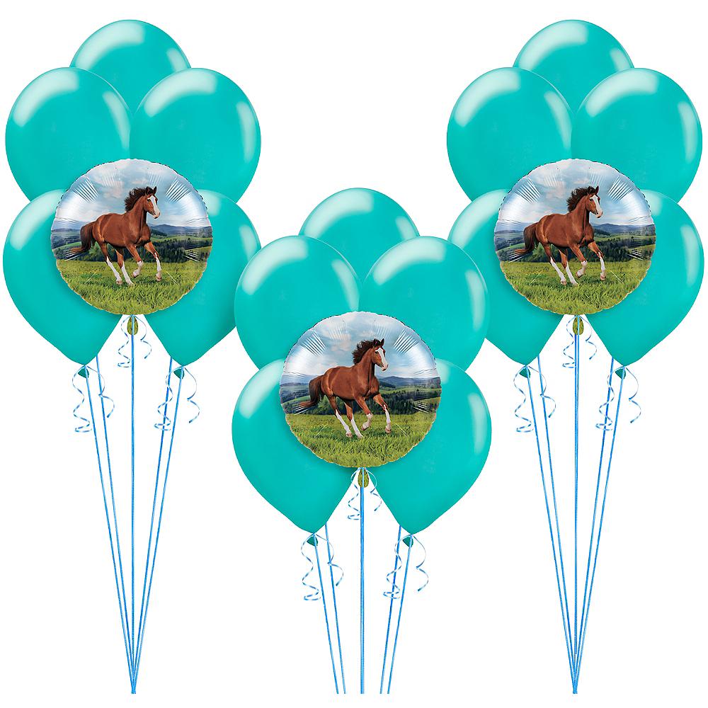 Wild Horse Balloon Kit Image #1