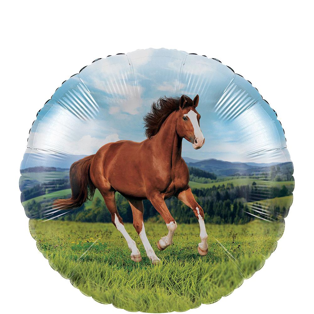 Wild Horse Balloon Kit Image #2