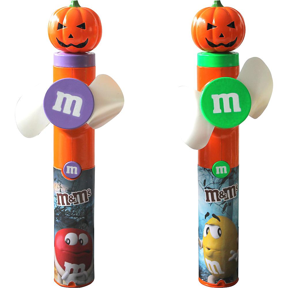 M&M's Halloween Fan Image #1