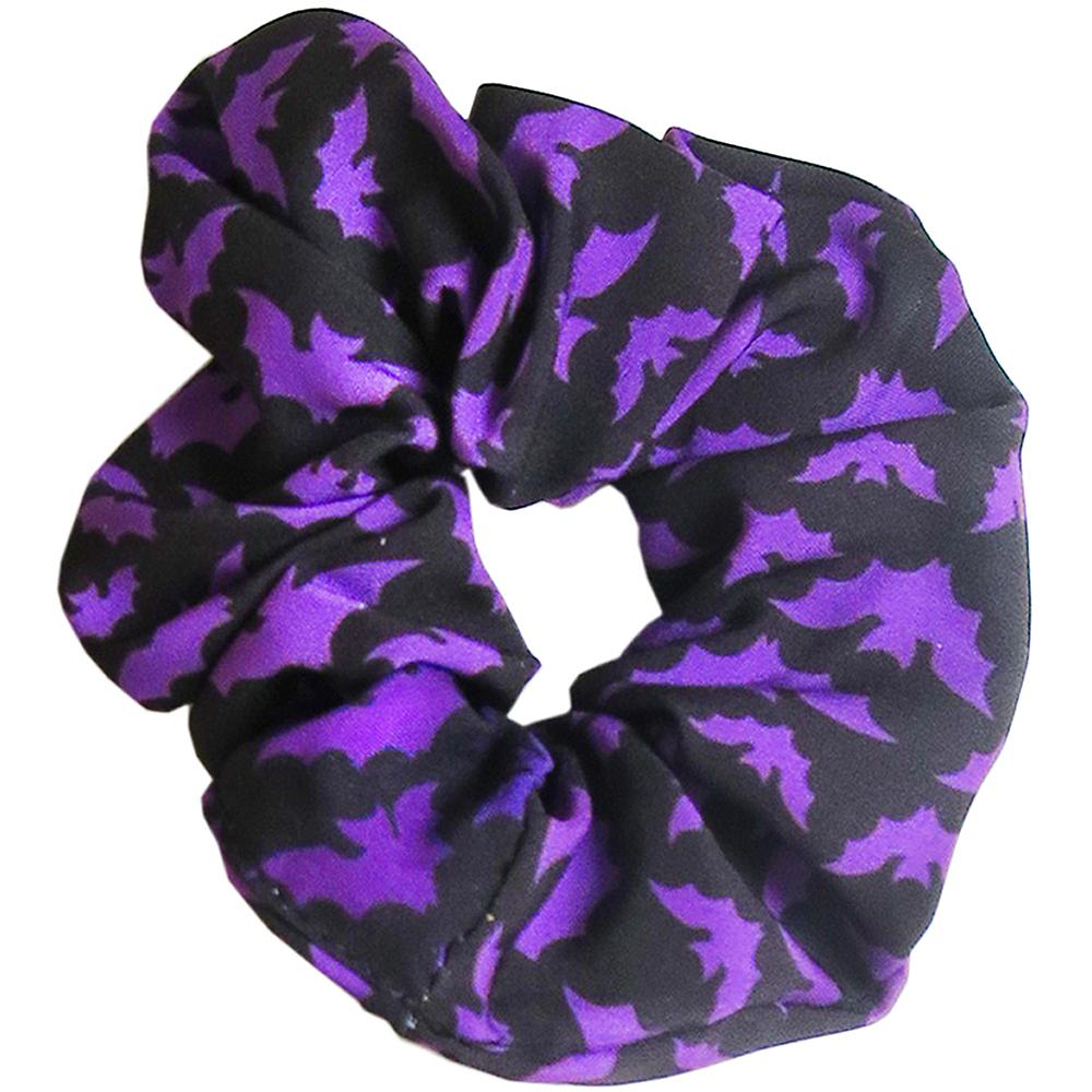 Neon Bat Scrunchie Image #1