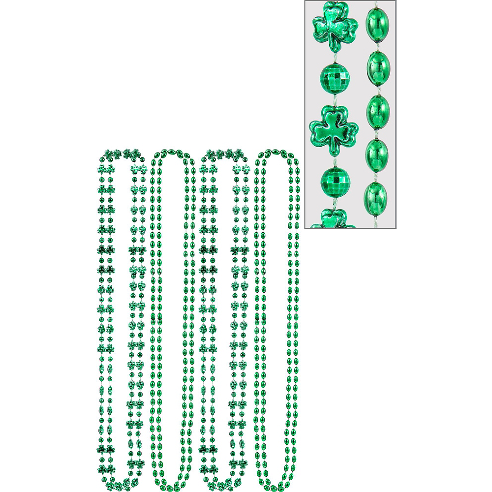 St. Patrick's Day Deluxe Parade Kit for 36 Guests Image #5