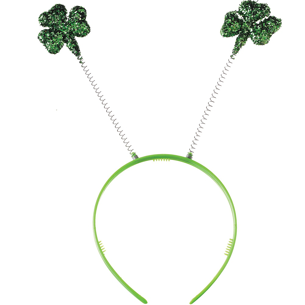 Womens St. Patrick's Day Parade Kit for 18 Guests Image #2