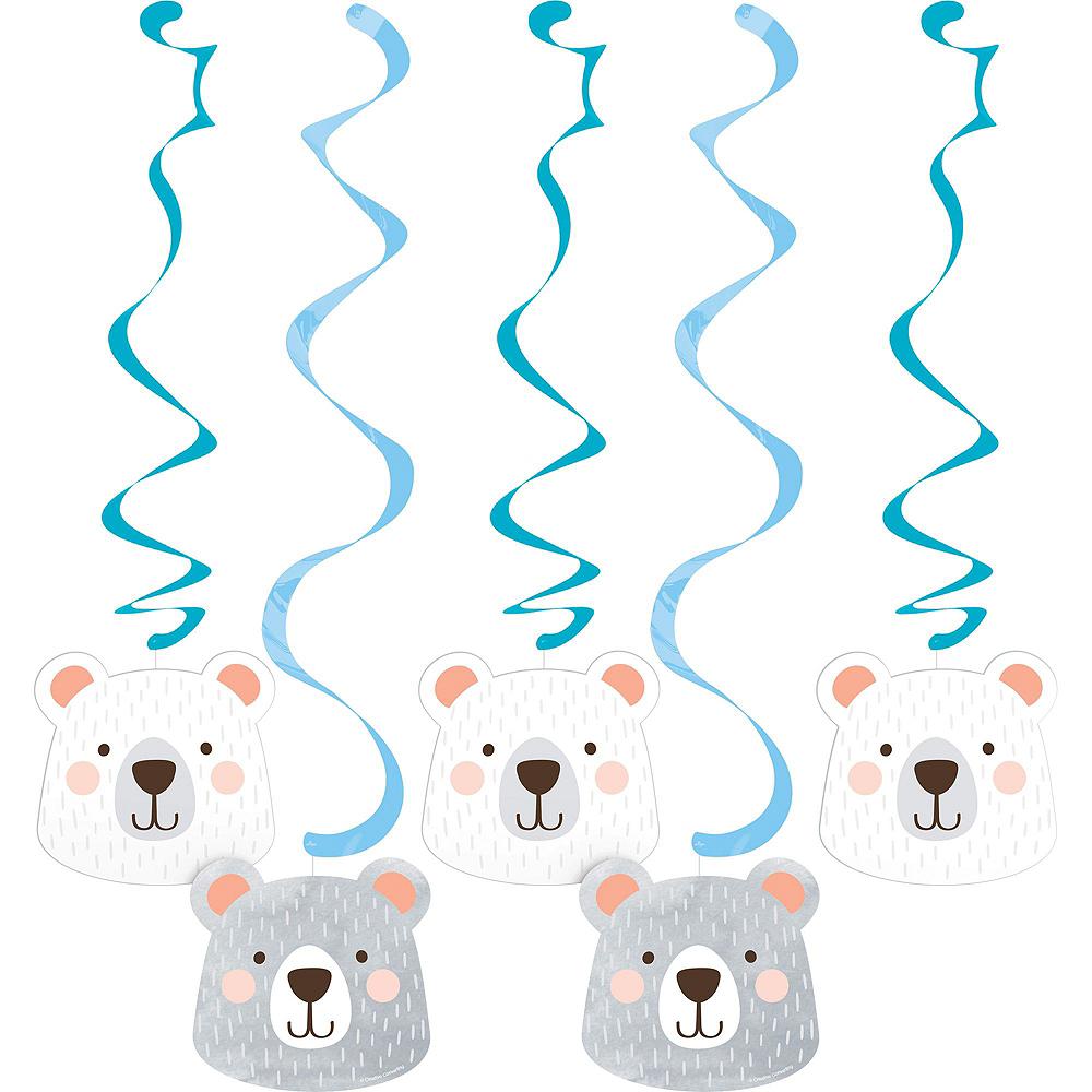 Beary Cute Decorating Kit Image #2