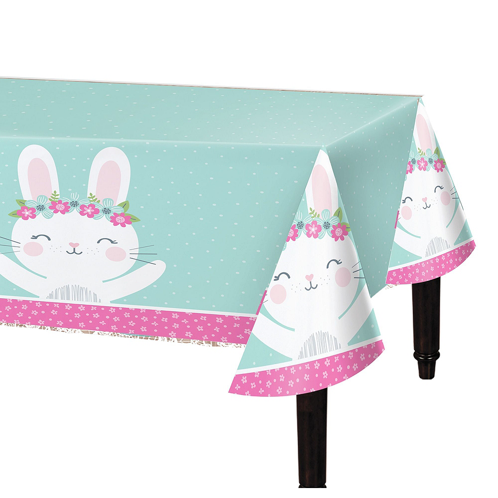 Super Some Bunny Baby Shower Party Kit for 32 Guests Image #7