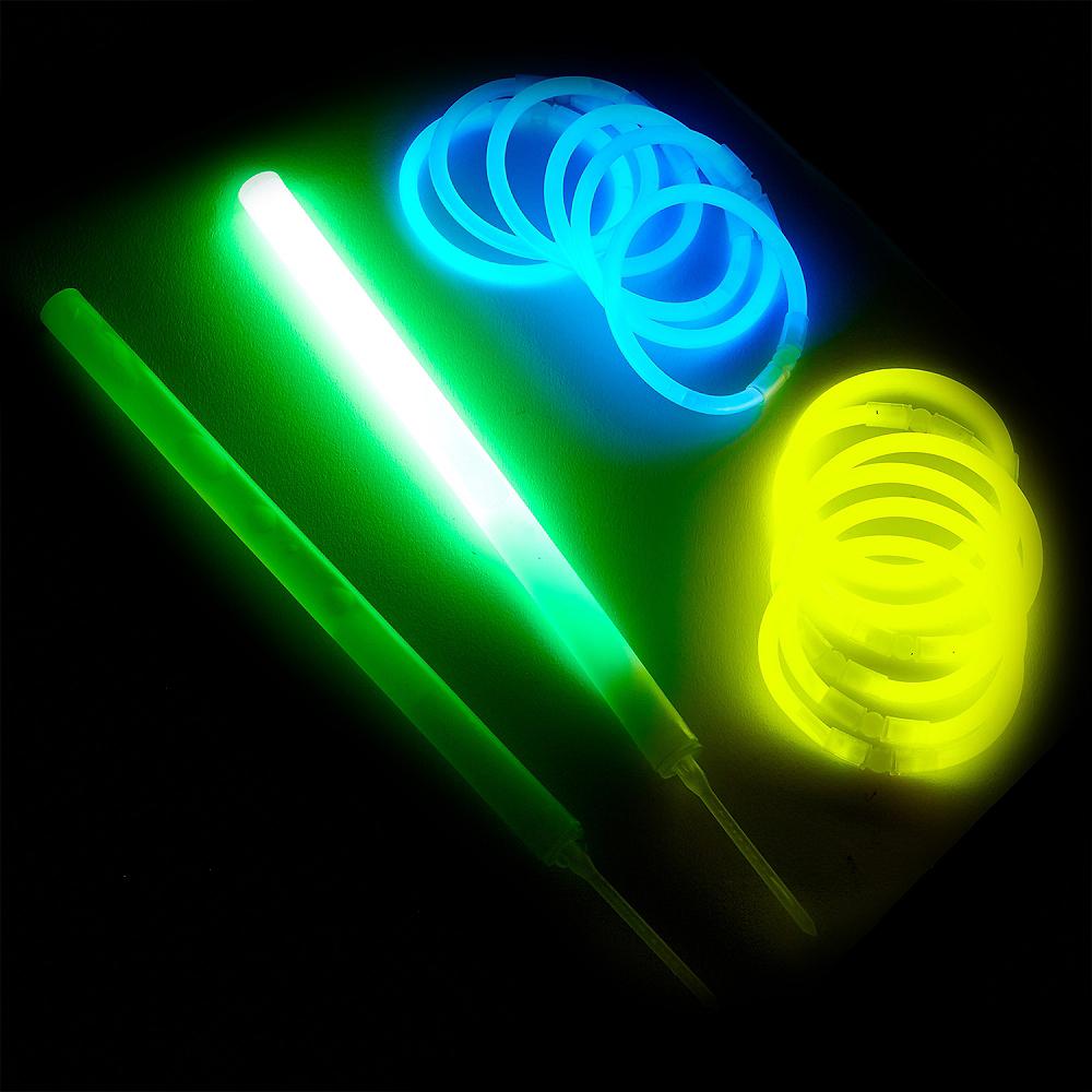 Glow Ring Toss Game Image #2