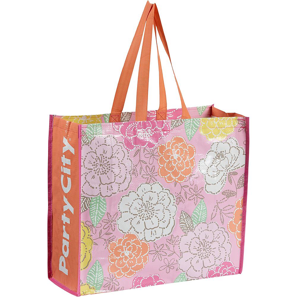 Pastel Garden Tote Bag Image #1