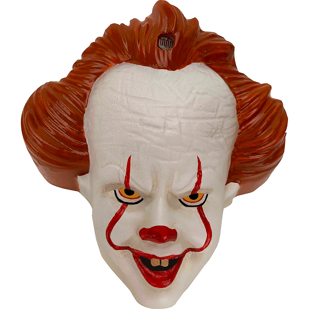 Animated Pennywise Hidden Screamer - It Chapter 2 Image #1