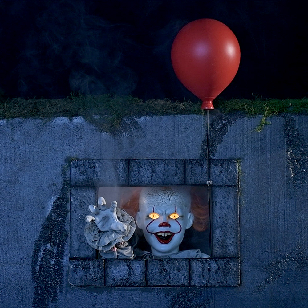 Pennywise Sewer Grabber with Sound - It Chapter 2 Image #1