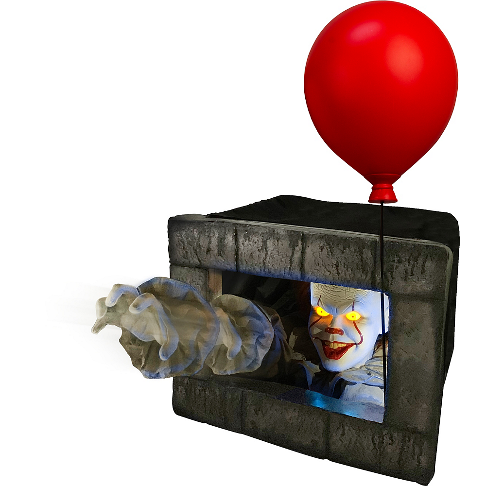 Pennywise Sewer Grabber with Sound - It Chapter 2 Image #2
