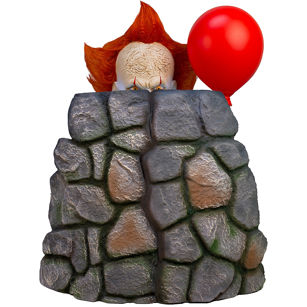 Animated Pennywise Pop Up - It Chapter 2 Image #2