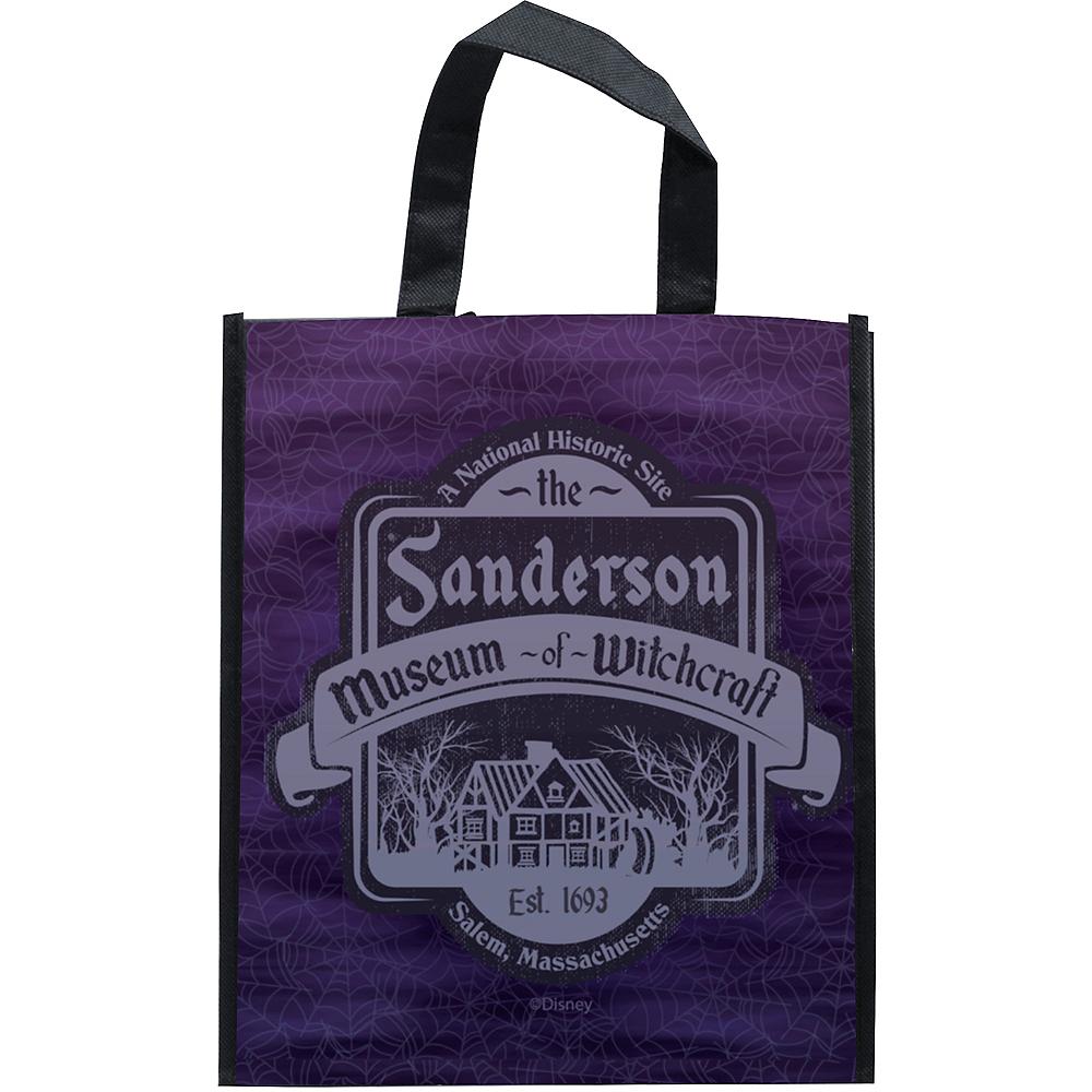Sanderson Museum of Witchcraft Tote - Hocus Pocus Image #1