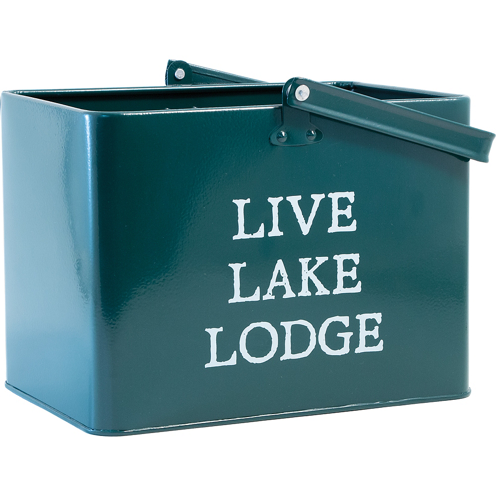 Live Lake Lodge Caddy Image #1