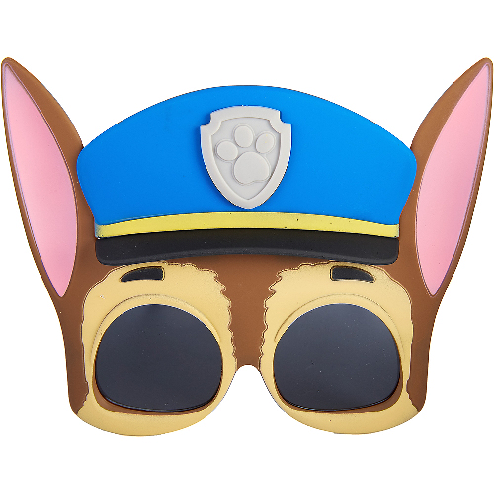 Nav Item for Child Classic Chase Sunglasses - PAW Patrol Image #1