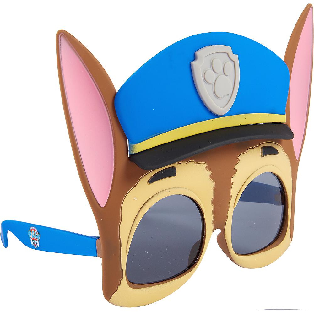 Child Classic Chase Sunglasses - PAW Patrol Image #2