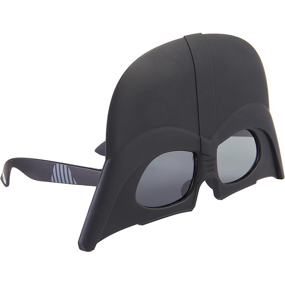 Darth Vader Sunglasses - Star Wars Image #2