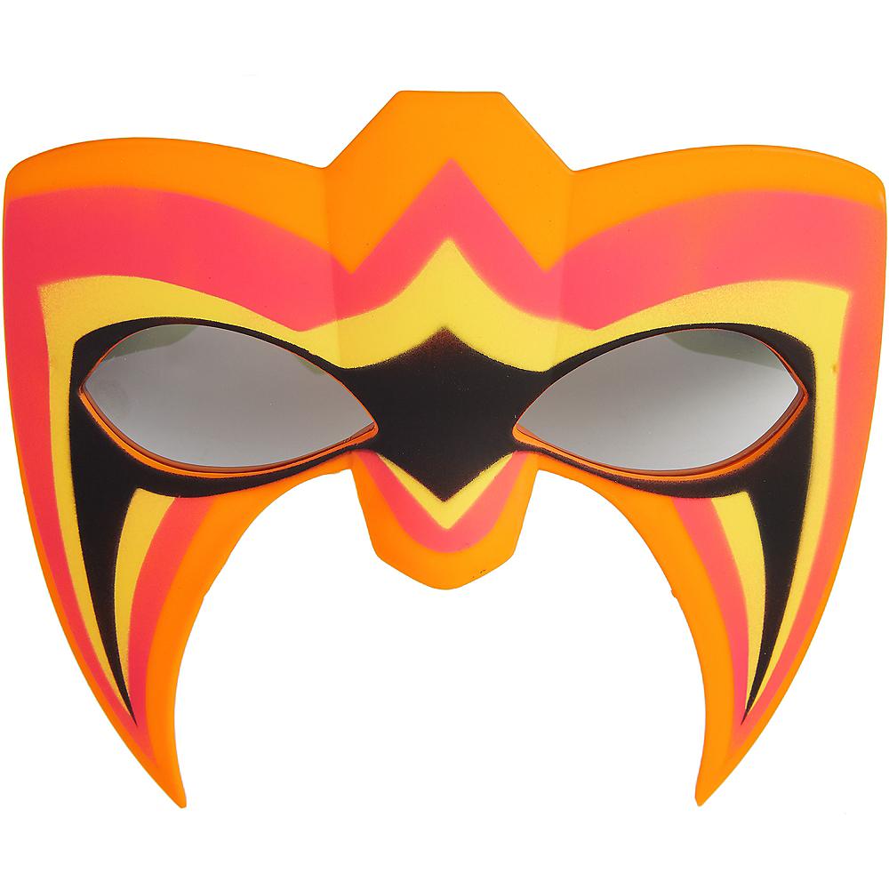 Ultimate Warrior Sunglasses - WWE Image #1