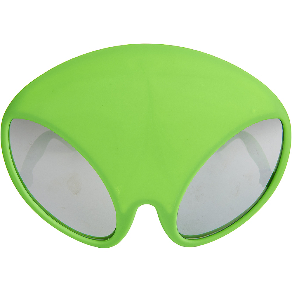Alien Sunglasses Image #1