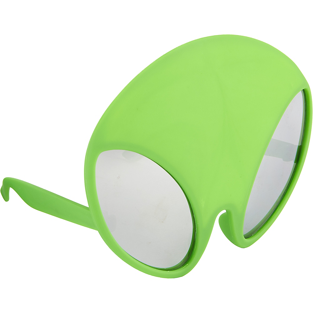 Alien Sunglasses Image #2