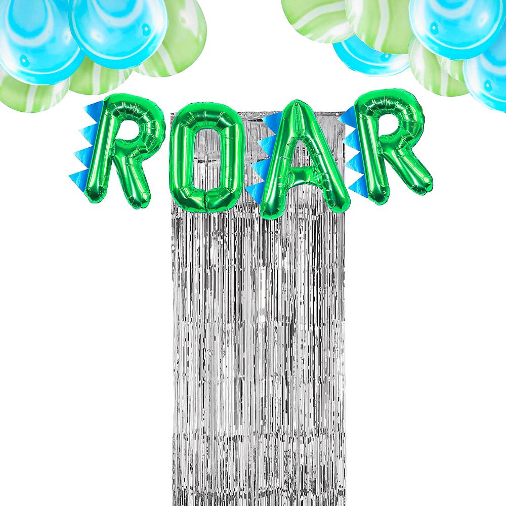 Roar Dinosaur Decorating Kit Image #1