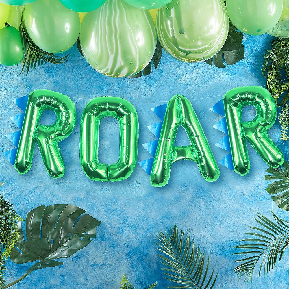 Roar Dinosaur Decorating Kit Image #3