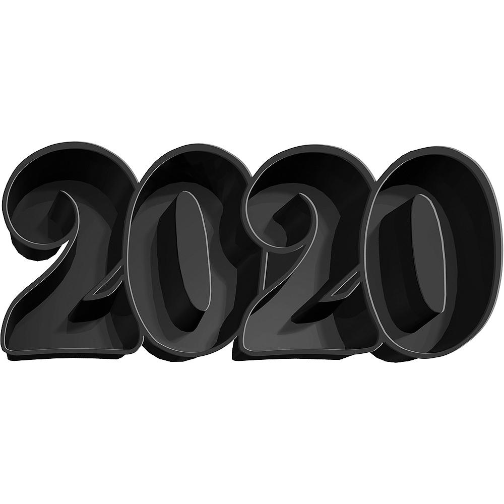Black 2020 Platter Image #1