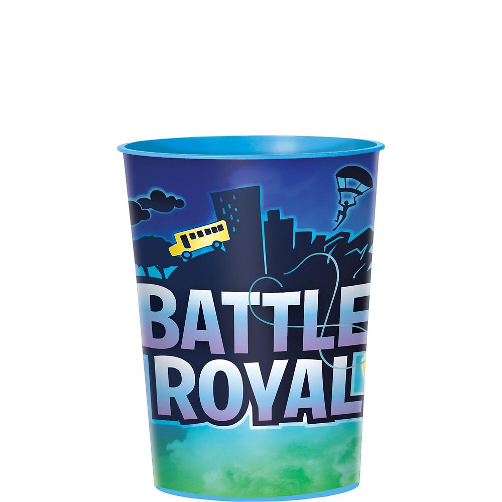 Battle Royal Favor Cup Image #1