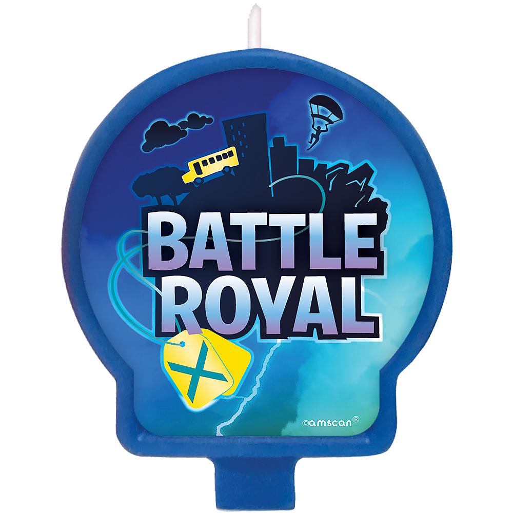 Battle Royal Candle Image #1