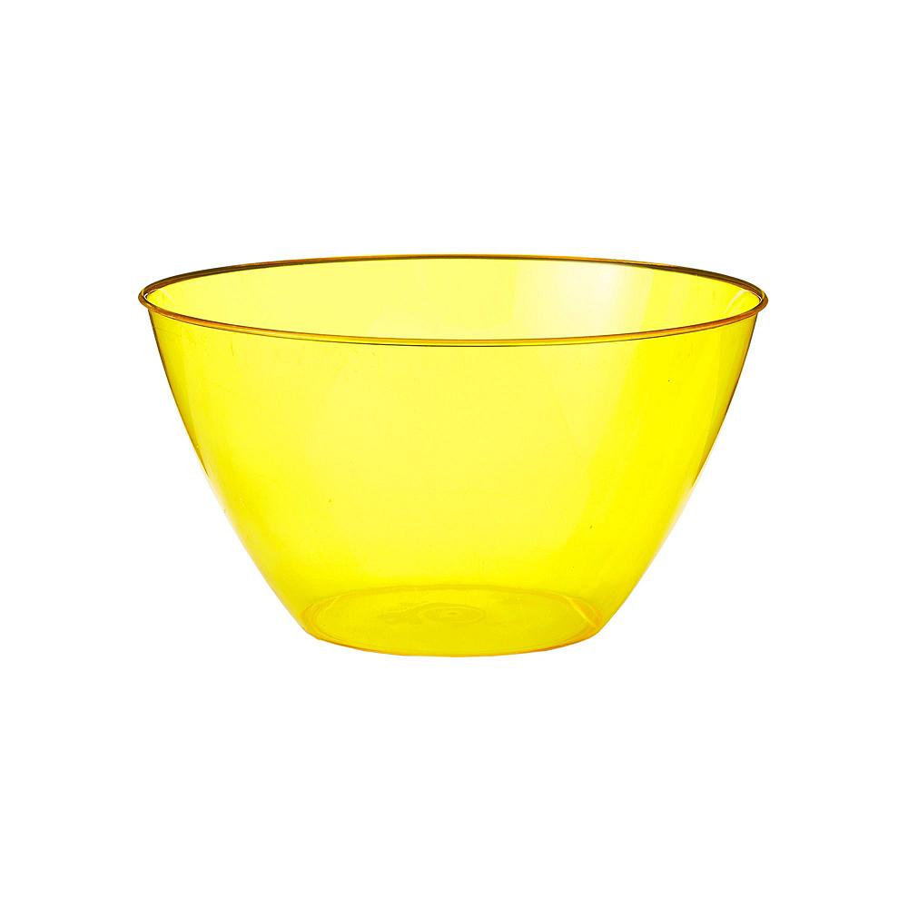 Yellow Serveware Kit Image #3