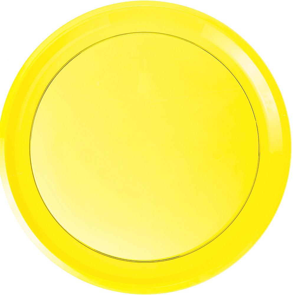 Yellow Serveware Kit Image #5