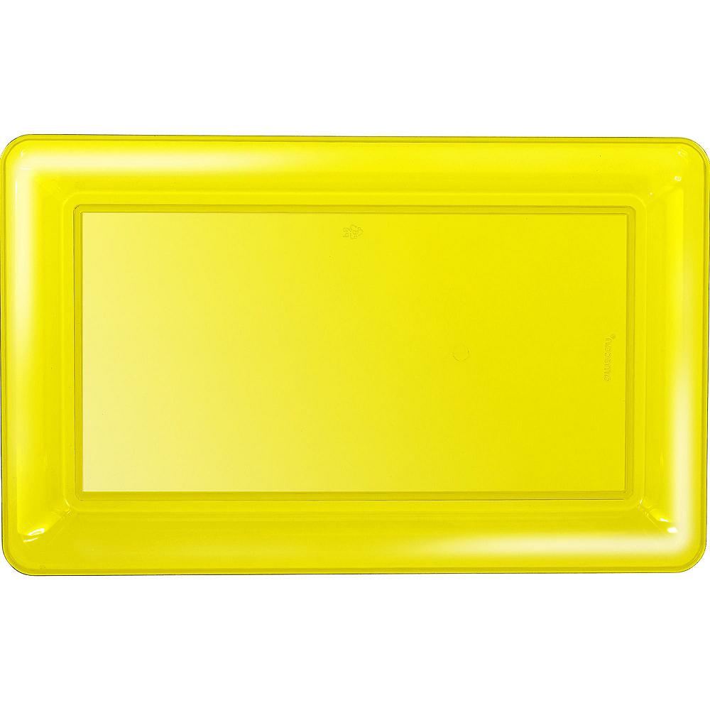 Yellow Serveware Kit Image #6