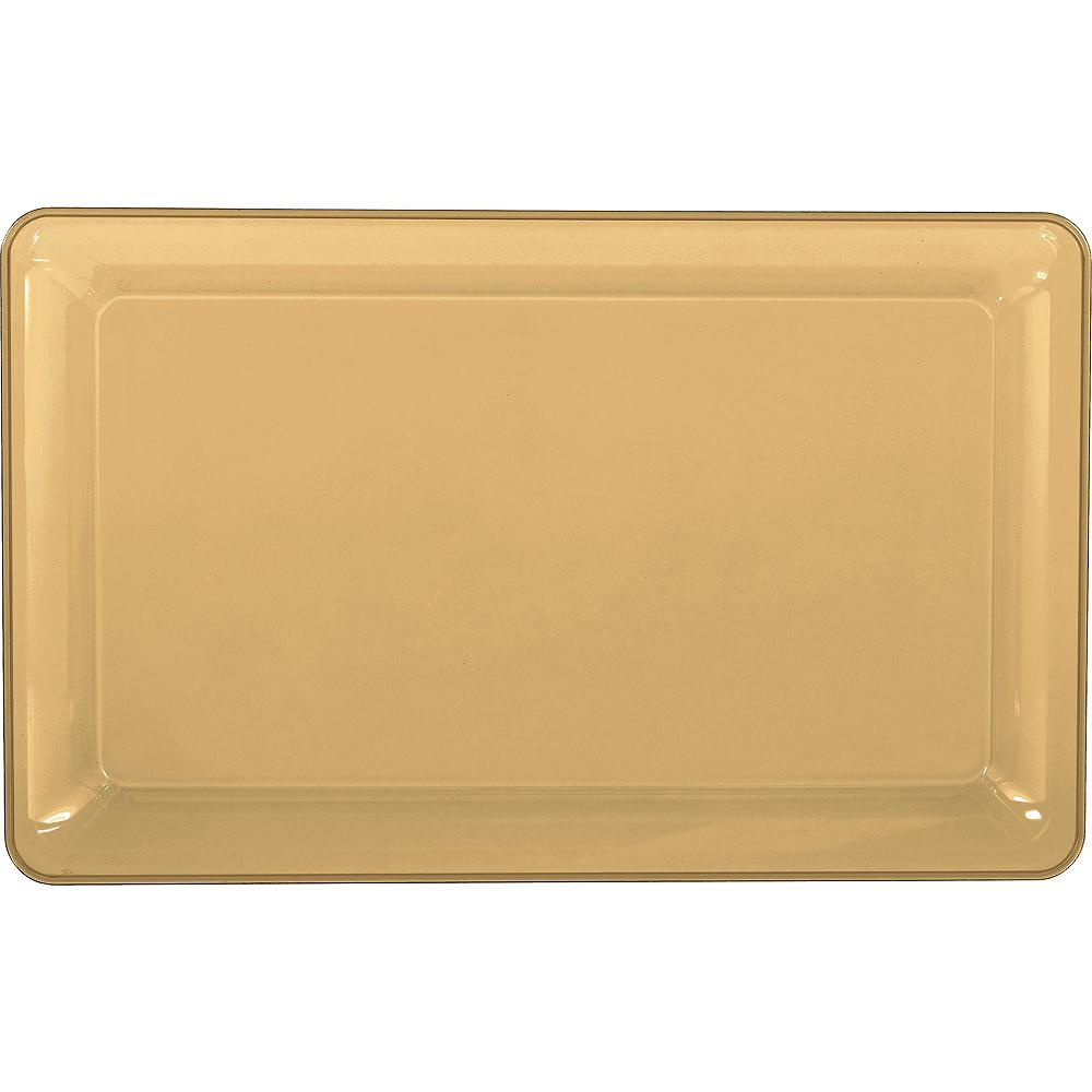 Gold Serveware Kit Image #6