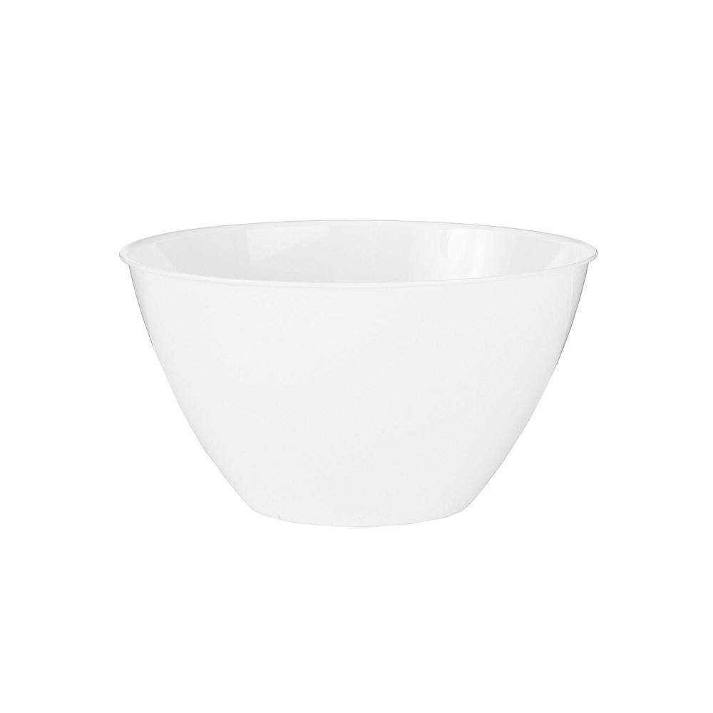 White Serveware Kit Image #3