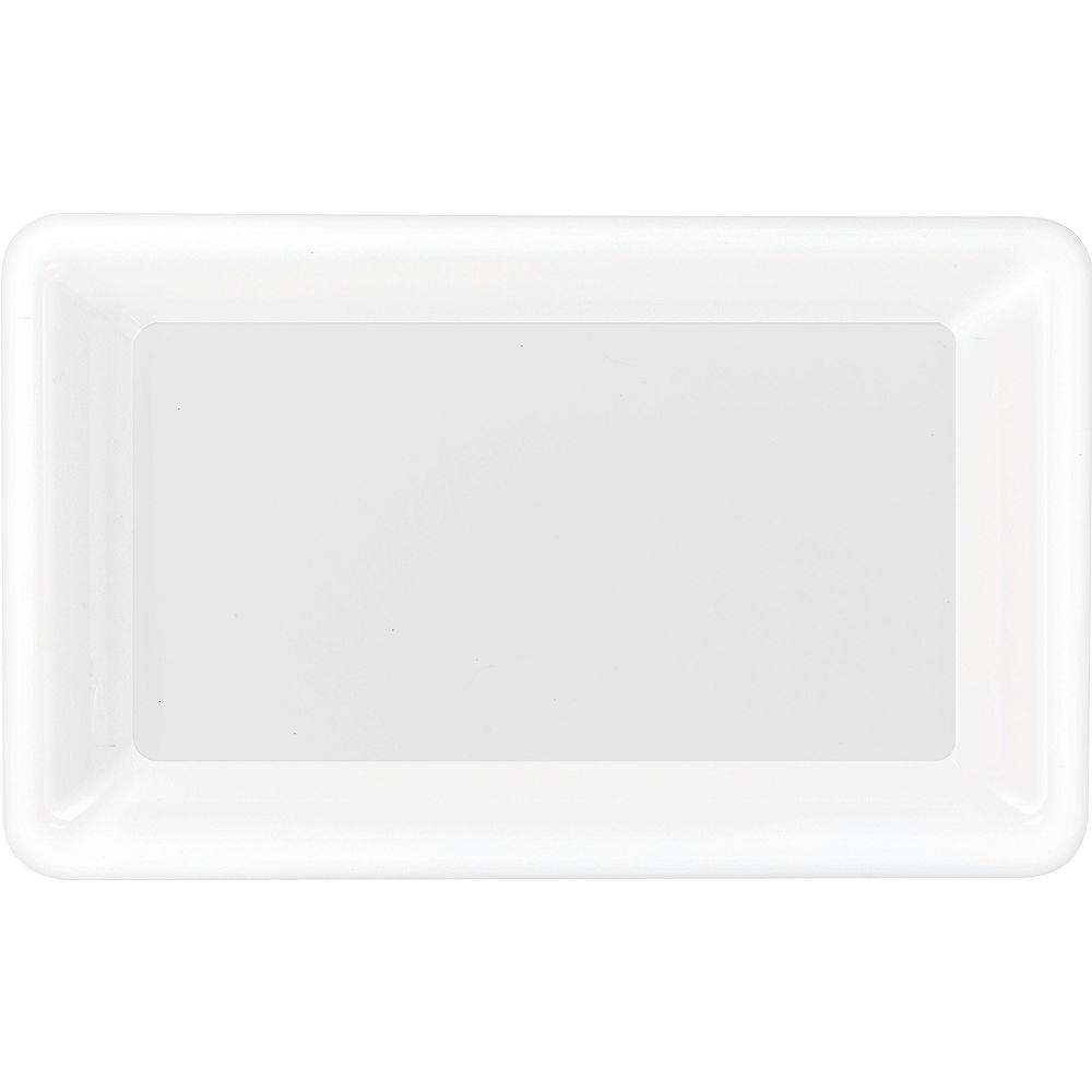 White Serveware Kit Image #6