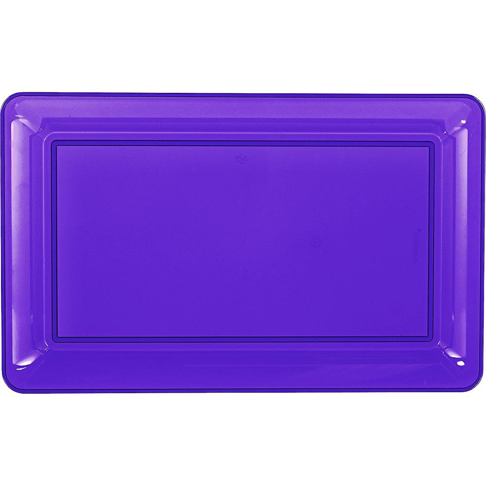 Purple Serveware Kit Image #3