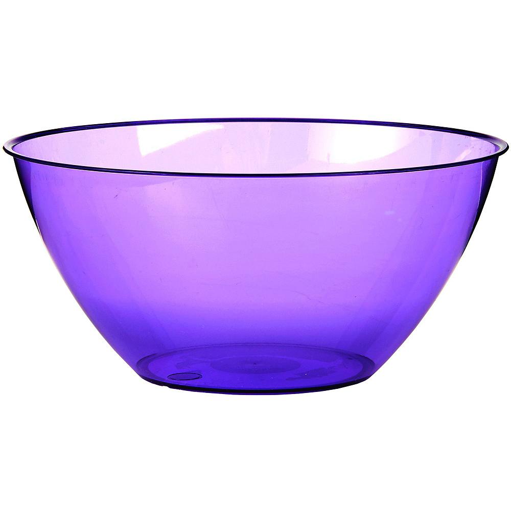 Purple Serveware Kit Image #5