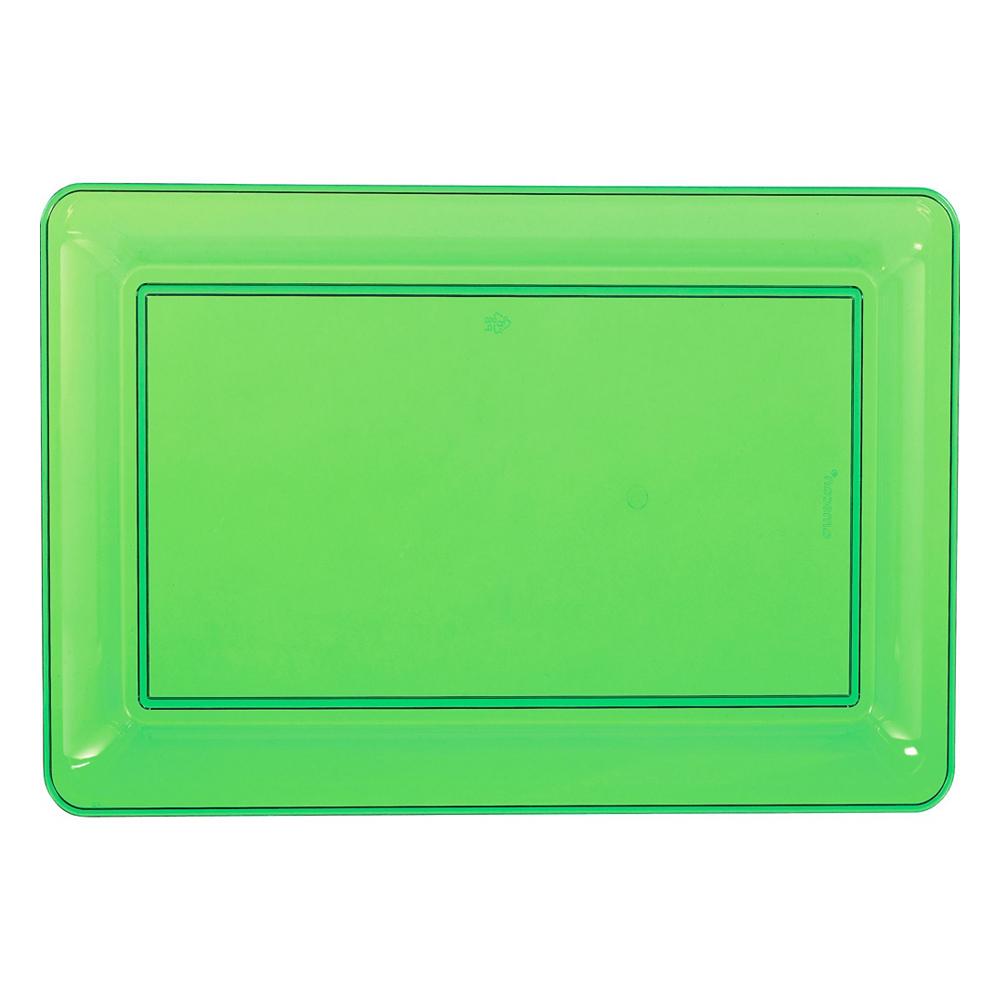 Kiwi Green Serveware Kit Image #3