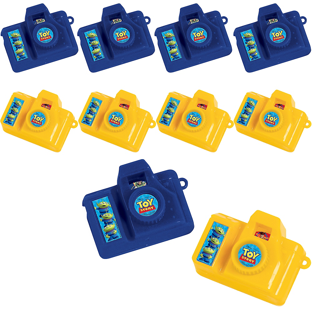 Toy Story 4 Click Cameras 24ct Image #1