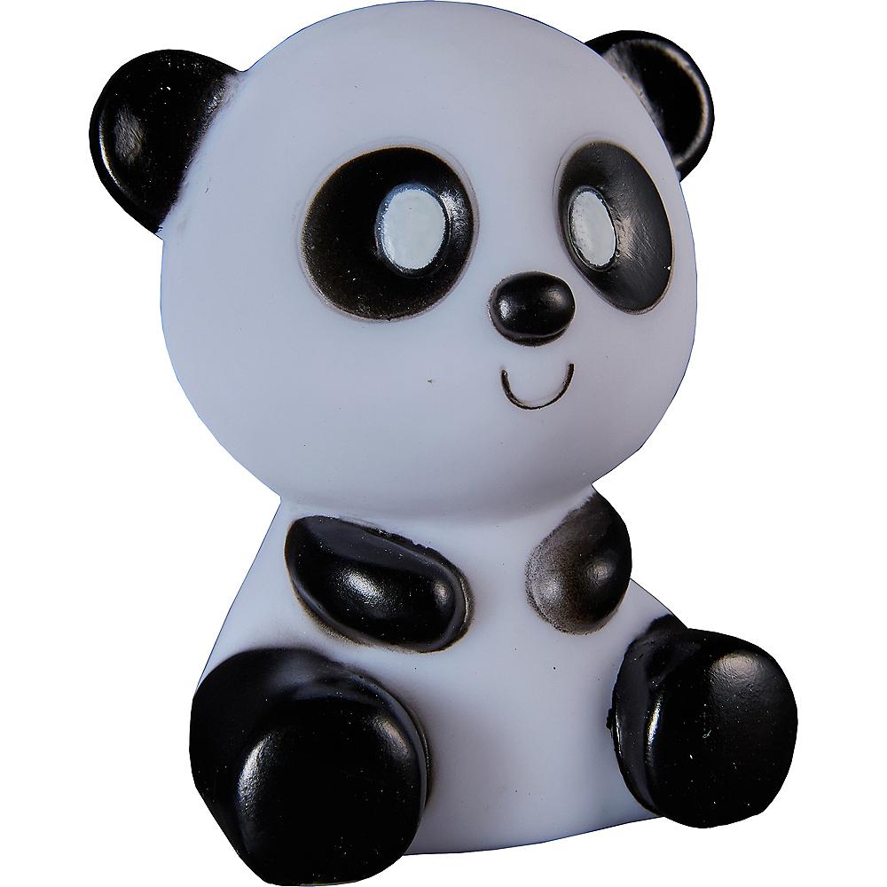 Mini Color Changing Panda LED Light Image #1