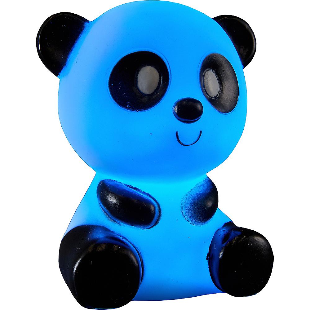 Mini Color Changing Panda LED Light Image #2