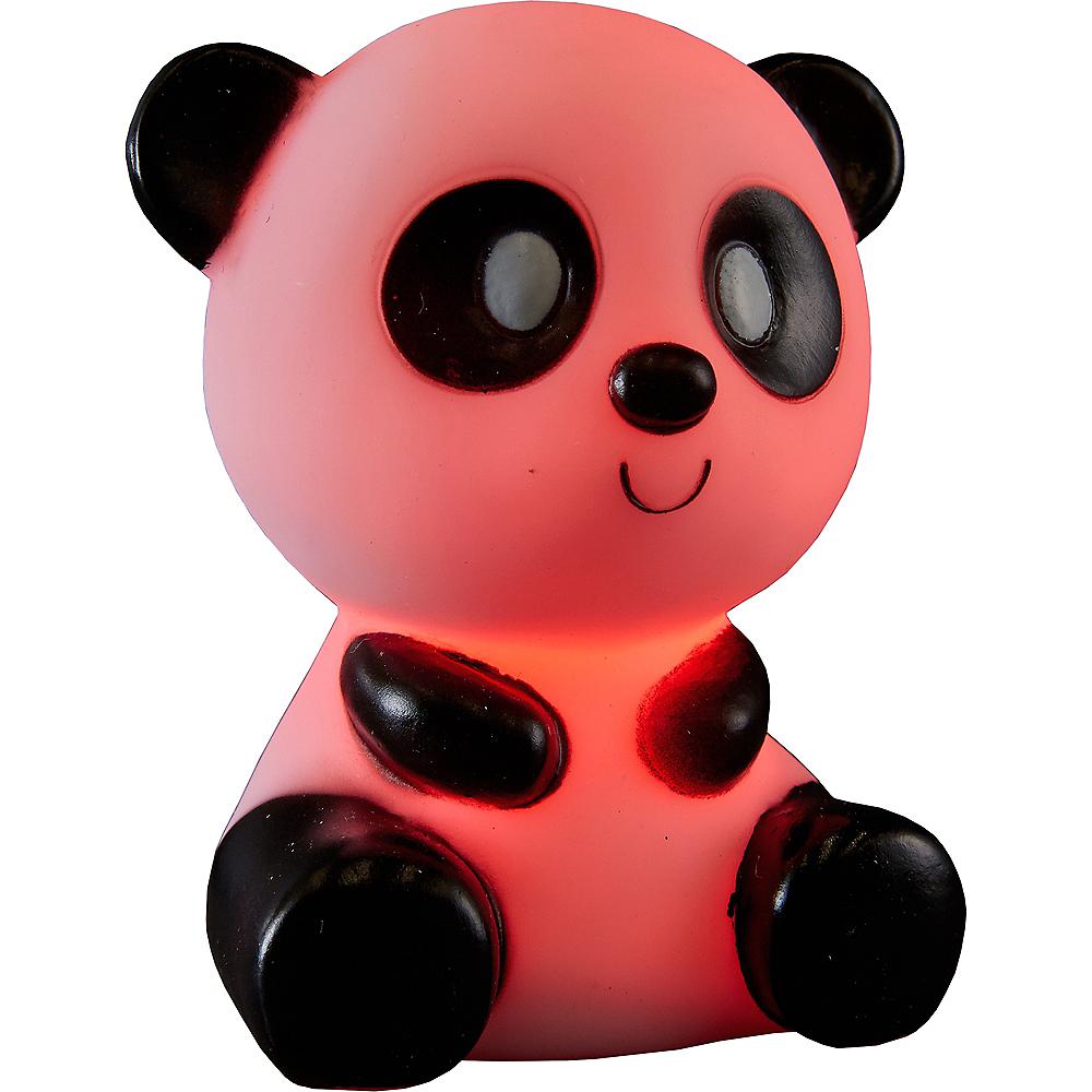 Mini Color Changing Panda LED Light Image #3