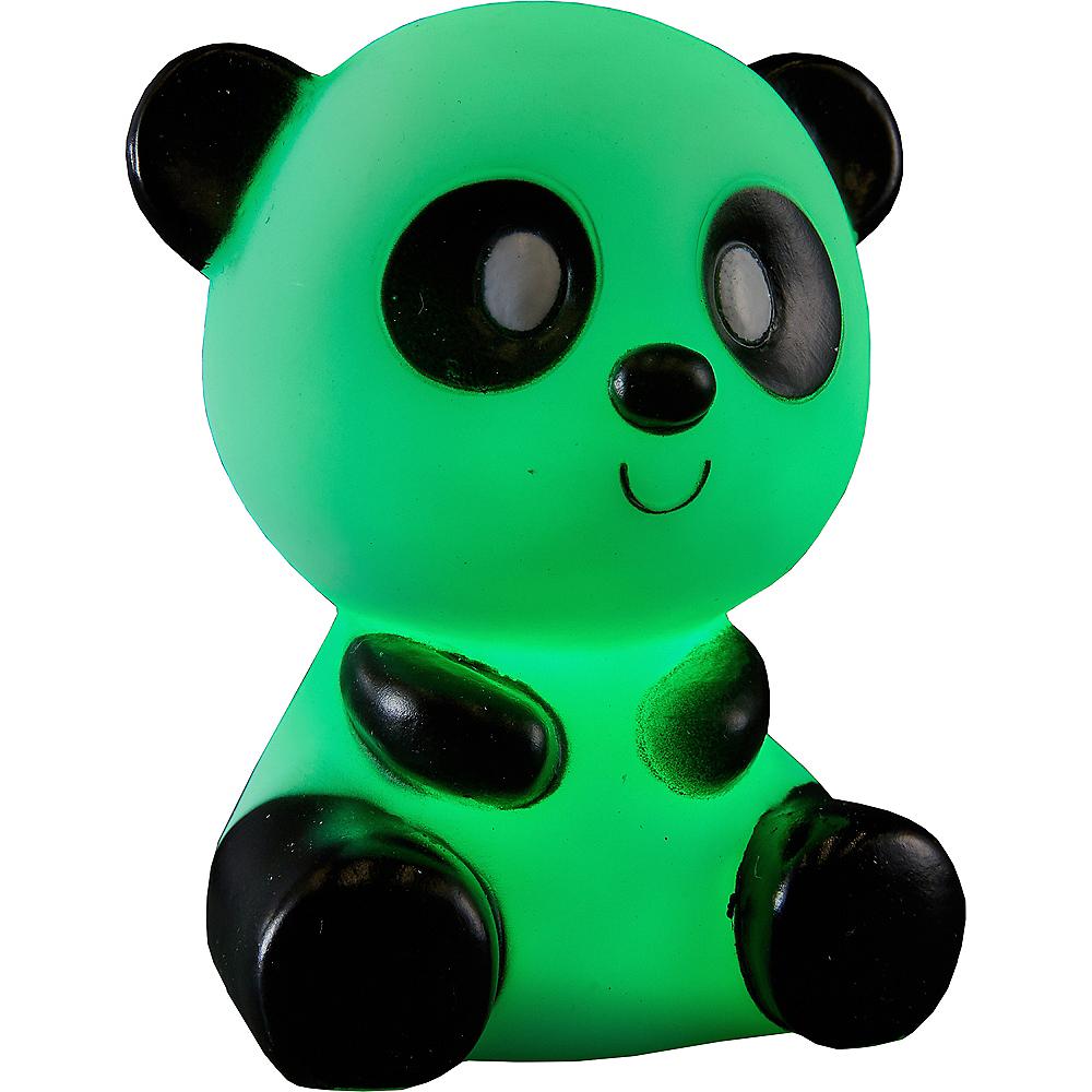 Mini Color Changing Panda LED Light Image #4