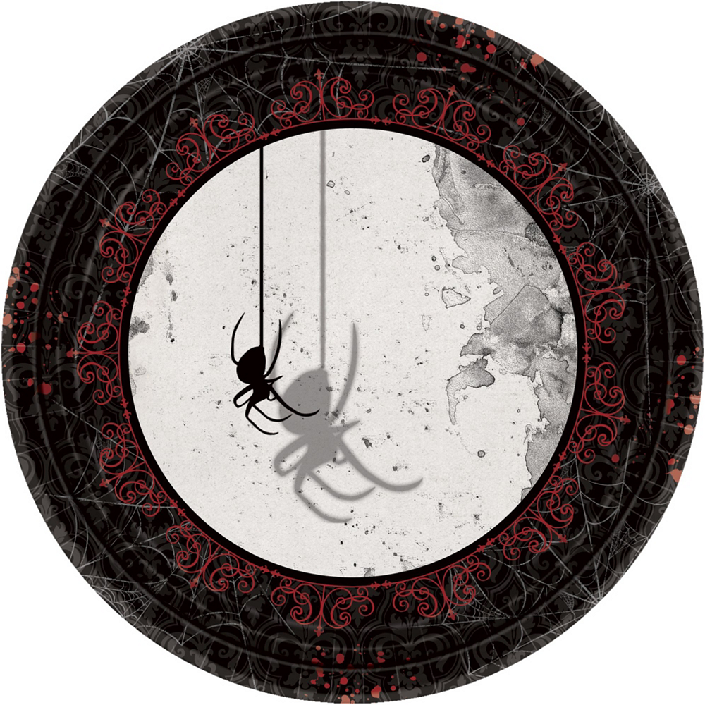 Dark Manor Tableware Kit for 8 Guests Image #2